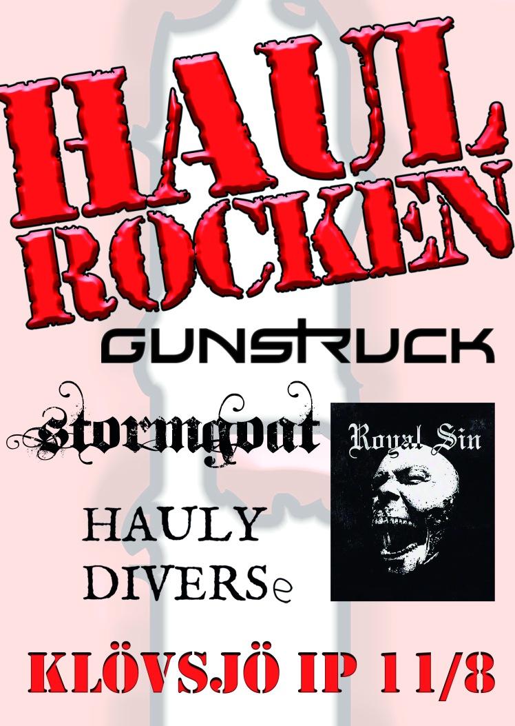 Haulrocken_Affisch3